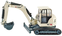 Siku: Crawler Excavator 1:50 Scale