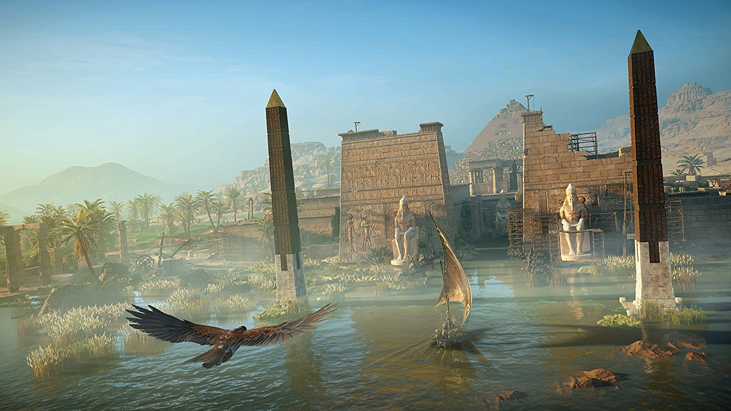 Assassin's Creed Origins Apple of Eden Edition for Xbox One image