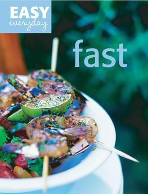 Fast by Quadrille Publishing Ltd