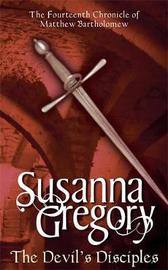 The Devil's Disciples by Susanna Gregory image