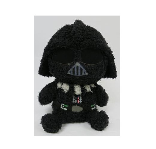 Star Wars: Poff Moff Plush - Darth Vader