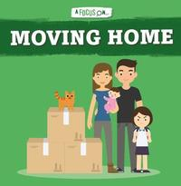Moving Home by John Wood image