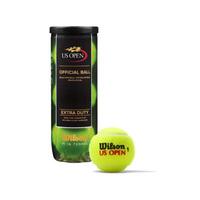 Wilson US Open Tennis Balls (3 Pack)