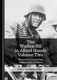 The Waffen-SS in Allied Hands Volume Two image