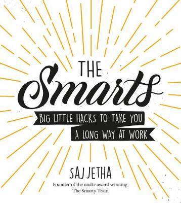 The Smarts by Saj Jetha image