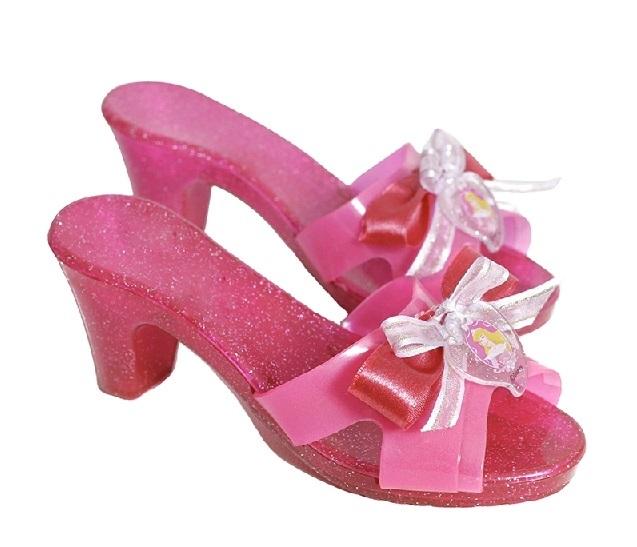 Disney: Sleeping Beauty - Click Clack Shoes image