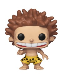 Wild Thornberrys - Donnie Pop! Vinyl Figure