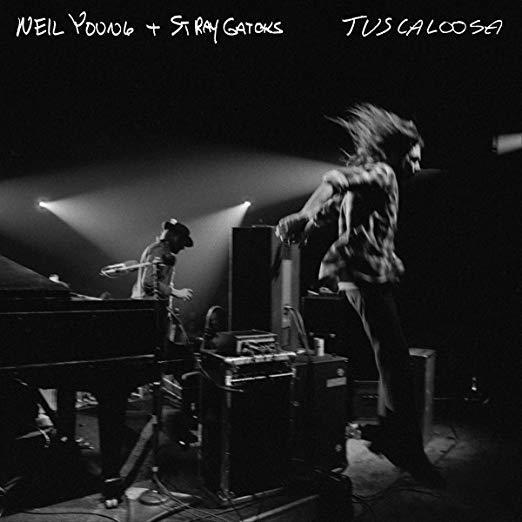 Tuscaloosa (Live) by Neil Young & Stray Gators