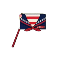 Loungefly: Stranger Things - Scoops Ahoy Purse