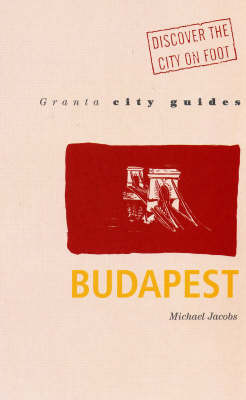 Budapest by Michael Jacobs image
