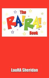 The Ra! Ra! Book by Laura Sheridan image