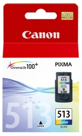 Canon High Yield Ink Cartridge - CL513 (Colour)