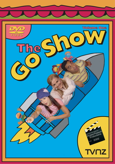 Go Show, The on DVD