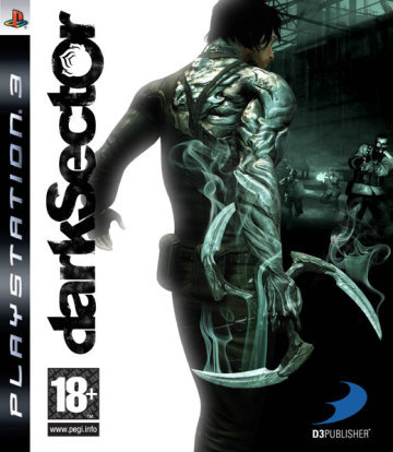 Dark Sector (UnCut) for PS3