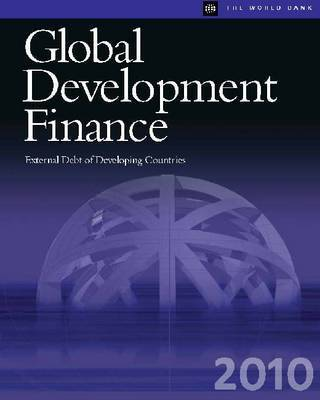 Global Development Finance 2010 (Complete print edition)