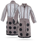 Doctor Who - Dalek Deluxe Bathrobe