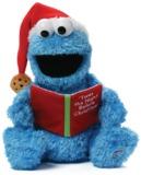 Sesame Street - Twas The Night Before Xmas Cookie Monster