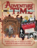 Adventure Time: The Enchiridion & Marcy's Super Secret Scrapbook by Martin Olson