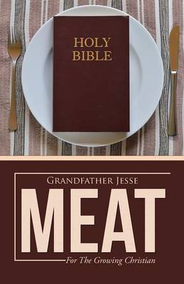 Meat by Grandfather Jesse image