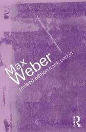 Max Weber image