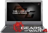 """ASUS ROG G752VS-GC106T 17.3"""" Gaming Laptop i7 6700HQ 32GB GTX 1070 8GB"""