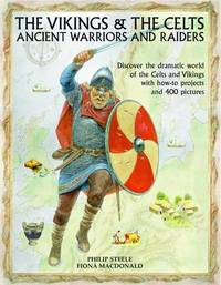 Vikings and the Celts by Philip Steele image