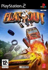 FlatOut for PlayStation 2