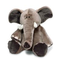 Nici: Wild Friends - Elephant 80cm