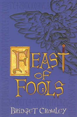 Feast of Fools by Bridget Crowley image