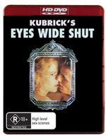 Eyes Wide Shut: Special Edition on HD DVD