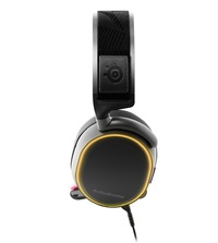 SteelSeries Arctis Pro Gaming Headset (Wired) for PC Games image