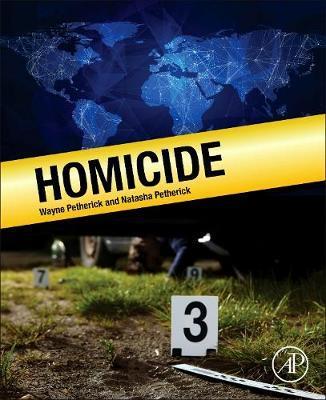 Homicide by Wayne Petherick image