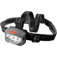30 LED Active Headlamp