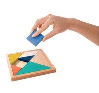 IS Gift: Classic Tangrams