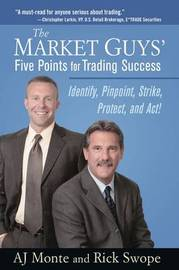 The Market Guys' Five Points for Trading Success by A.J. Monte