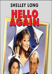 Hello Again on DVD