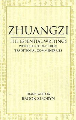 Zhuangzi: The Essential Writings by Zhuangzi