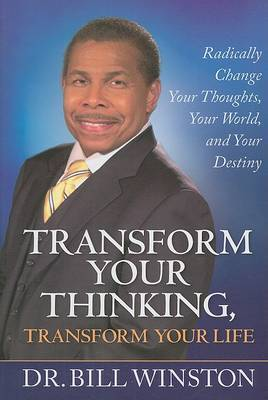 Power of the Tongue | Bill Winston Book | Buy Now | at