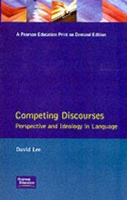 Competing Discourses by David Lee Kuo Cheun image