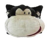 Giant Cuddly Monkey Floor Cushion