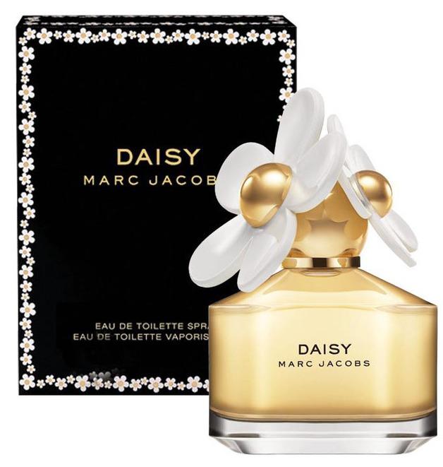 Marc Jacobs - Daisy Perfume (100ml EDT)