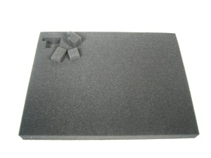 Pluck Foam Tray for the Shield/Spear Bag (GW) (2.5 inch)