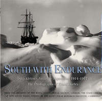 "South with ""Endurance"": Antarctic Photographs by F.Jack Hurley image"