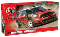 Airfix Kitset - Cars 1:32 - BMW Mini Countryman WRC