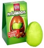 Nestle: Quality Street Match Mint Egg (162g)