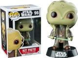 Star Wars: Kit Fisto Pop! Vinyl Figure