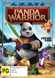 The Adventures Of Jinbao on DVD