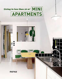 Mini Apartments by Patricia Martinez