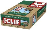 Clif Bar - Oatmeal Raisin Walnut (Box of 12)