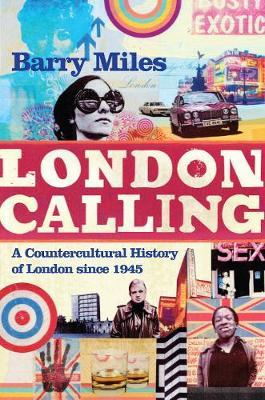London Calling by Barry Miles image
